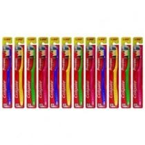 82% off 12-Pack: Colgate Toothbrush