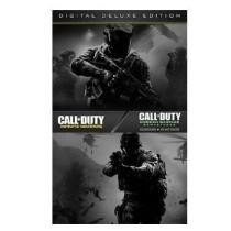 82% off Call of Duty Infinite Warfare Game