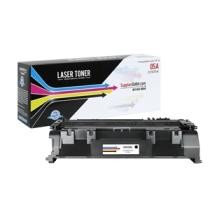 82% off HP CE505A 05A Compatible Black Toner Cartridge