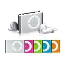 82% off Mini Shuffling MP3 Player w/ USB Cable & Headphones