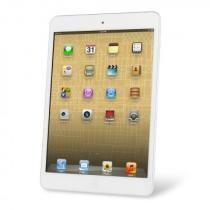 82% off Refurbished Apple iPad Silver Mini 1st Generation, 32GB, Wifi