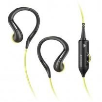 82% off Sennheiser OMX 680 Refurbished In-Ear Sports Earclip Headphones
