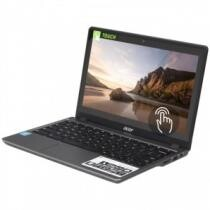 83% off Acer C720P 11.6 Inch Refurbished Chromebook