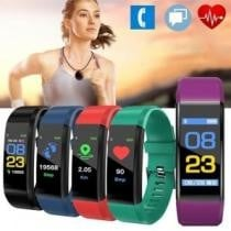 83% off Heart Rate Plus Fitness Tracker