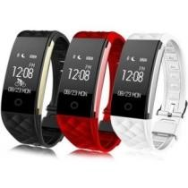 83% off S2 Smart Bracelet Fitness Tracker
