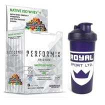 85% off 72 Pack of Performix Premium Grade Whey Protein + Free Shipping