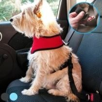 85% off Car Seat Belt Clip for Pets
