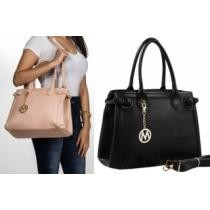 85% off MKF Skylar Satchel