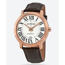 85% off Saint Honore Trocadeo Automatic Silver Dial Men's Watch