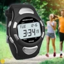 87% off Bowflex EZ Heart Rate Monitor Fitness Tracker