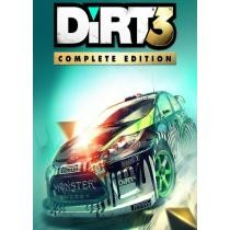 87% off DiRT 3 Complete Edition Steam CD Key