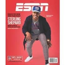 87% off ESPN Magazine Subscription for 1 Year
