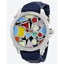 87% off Jacob & Co. Five Time Zone Multi-Color Dial Diamond Unisex Watch