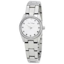 87% off Lucien Piccard Labelle Crystal Ladies Watch + Free Shipping