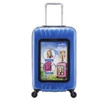 "88% off Selfie Club 20"" Selfie Personalized Carry-On Luggage"