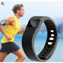 88% off StayFit Mini Fitness & Health Monitoring Bluetooth Watch Tracker