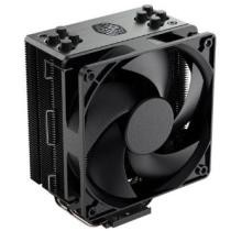 9% off Cooler Master Hyper 212 Black Edition CPU Air Cooler, 4 Direct Contact Heatpipes, 120mm Silencio Fan + Free Shipping