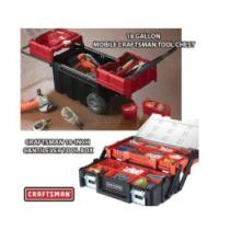 90% off Craftsman Tool Chests