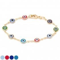 91% off Crystal Evil Eye