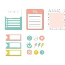 91% off Note Book Stamps