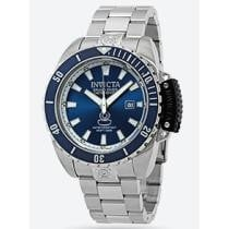 94% off Invicta Blue Dial Grand Diver 300 Meters Men's Watch