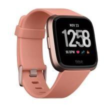 $99 Fitbit Versa Smartwatch + $20 Kohl's Cash