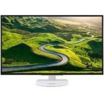 "Acer ER320HQ 31.5"" Full HD 1920 x 1080 Widescreen LCD Monitor White Now $254.99"