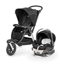 Activ3 Travel System - Crux Now $499.99 + Free Shipping