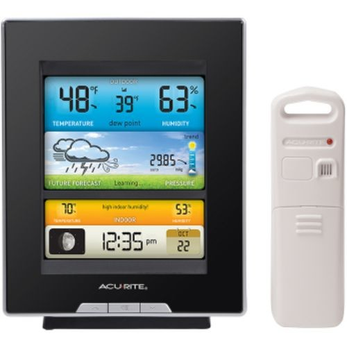 AcuRite Digital Weather Station w/ Color Display