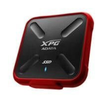 Adata XPG SD700X External Solid State Drive 256GB Now $59.99