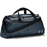 adidas Diablo Small Duffel Bag $10, Under Armour Undeniable Duffel Bag $20, Nike Brasilia Gym Sack $6.49, More + free ship on $25+ (Does not ship to Cali)