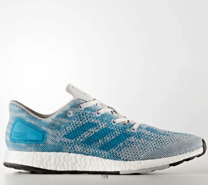 adidas Men's Pureboost DPR Running Shoes (mystery petrol) $52.50   - other colors available but limited sizes