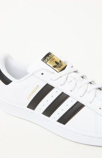 Adidas Women's BW Superstar $39