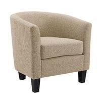 A&I Fabric Tub Chair