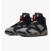 Air Jordan 6 Retro Paris Saint-Germain Men's Shoes Now $225