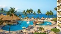 All-Inclusive Puerto Vallarta Beach Resort Stay