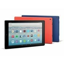 Amazon Fire HD 10.1 Inch Refurbished Tablet Now $89.99