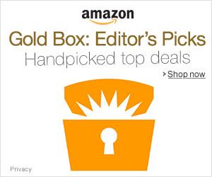 Amazon Gold Box | Valentine's Day Deals