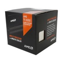 AMD CPU FX-8350 Black Edition 4.0 GHz Socket AM3+ FD8350FRHKHBX Desktop Processor Now $74.99