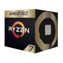 AMD Ryzen 7 Desktop Processor Now $299.99 + Free Shipping