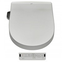 American Standard INAX 415 Heated Dual Nozzle Bidet Toilet Seat w/ Remote $179.99