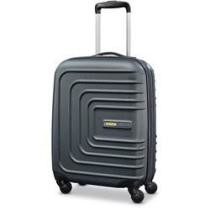 "American Tourister 20"" Sunset Cruise Hardside Spinner Luggage Now $79 + Free Shipping"