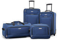 American Tourister Fieldbrook XLT 4 Piece Set