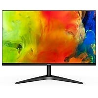 AOC Monitor 27-inch IPS Panel Full HD 1920x1080 VGA HDMI 27B1H