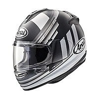 Arai DT-X Guard Helmet  (XS-2XL) Black/White, Black/Green/White and Black/Red/White. $399.99 + FS (Revzilla) And More Closeout Arai Helmets