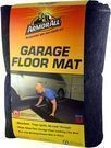 "Armor All 88"" x 17-Foot Commercial Polyester Garage Flooring"