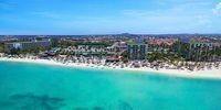 Aruba: 5 Nts at Upscale Beach Resort & Casino w/Air