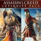 Assassin's Creed Antiquity Pack (Origins + Odyssey, PS4)