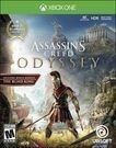 Assassin's Creed Odyssey (Xbox One/PS4)