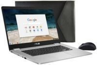 "ASUS 14"" Chromebook + Mouse & Sleeve"